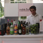 Mobile Bar - Cocktails, Grillen, Musik etc.