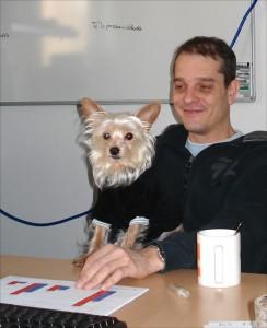 Chef Mailow gibt Jahresplanung 2011 kund
